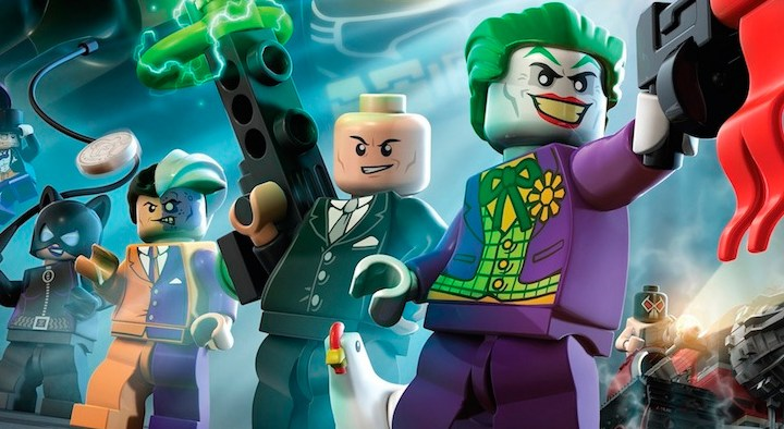 Anunciado LEGO DC Súper-Villanos para el 19 de octubre en PS4, Xbox One, Switch y PC