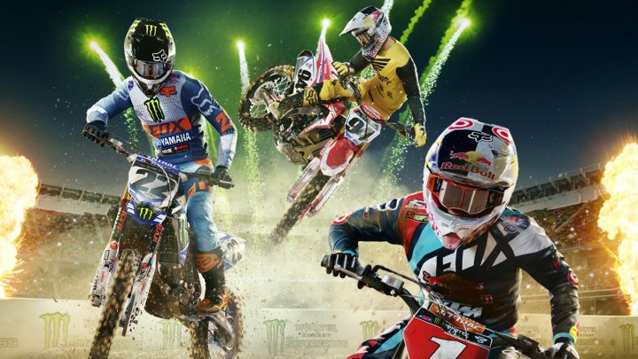 Análisis | Monster Energy Supercross: The Official Videogame