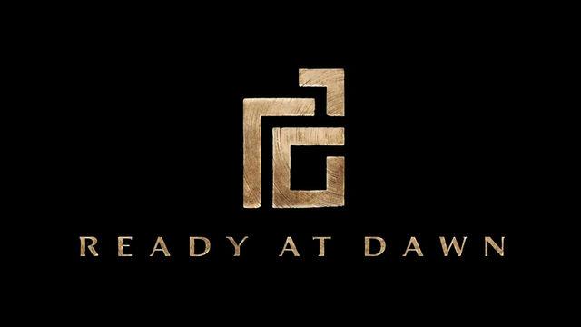 El nuevo proyecto de Ready at Dawn todavía se encuentra en las primeras etapas de desarrollo