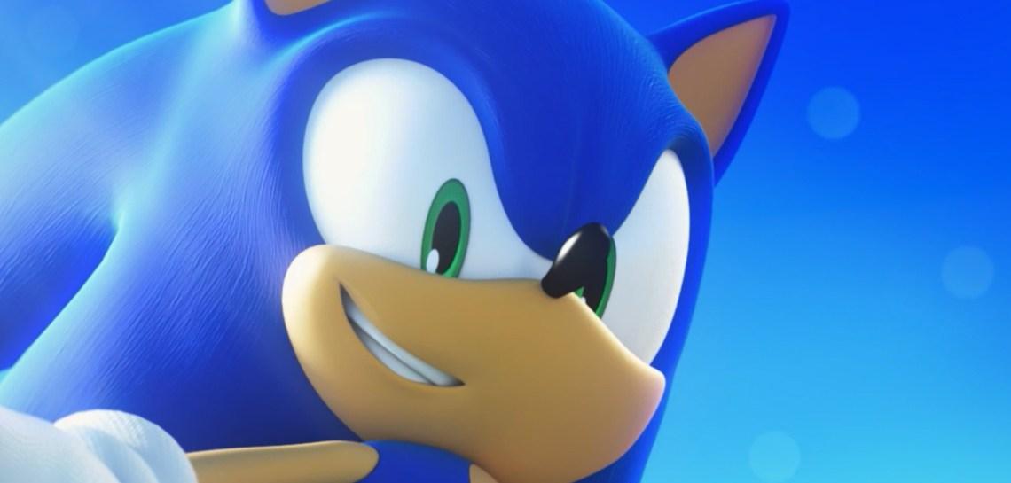 Un fan crea un increíble juego de Sonic empleando las herramientas Dreams