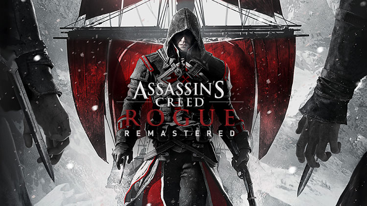 Avance   Assassin's Creed: Rogue Remastered