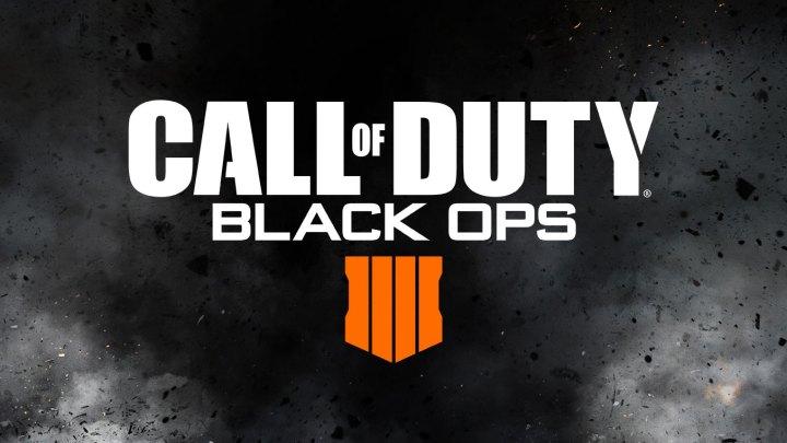 Activision anuncia Call of Duty Black Ops 4 para el 12 de octubre en PS4, Xbox One y PC
