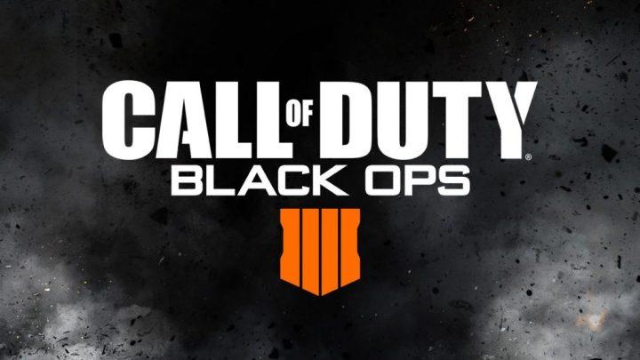 El modo zombies de Call of Duty: Black Ops 4 se mostrará en el E3 2018