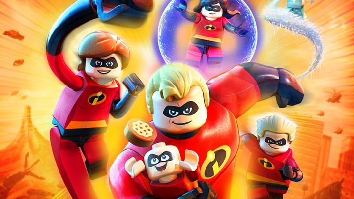 Warner Bros muestra el primer gameplay de LEGO Los Increíbles