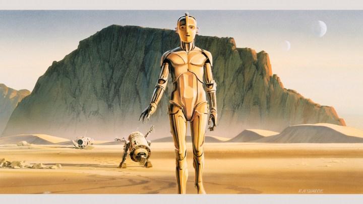 Reseña | Lo mejor de Star Wars Insider
