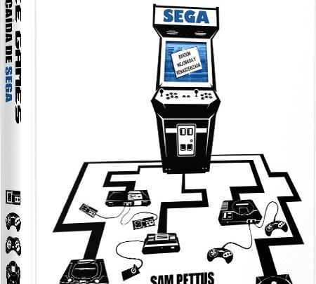 GamePress publicará en España Service Games: El auge y la caida de Sega