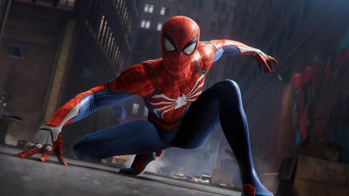 """Insomniac Games: """"Spider-Man no hubiera sido posible sin todo el apoyo de PlayStation"""""""