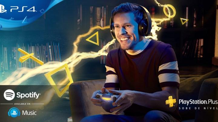Los usuarios de PlayStation Plus dispondrán de un descuento en Spotify