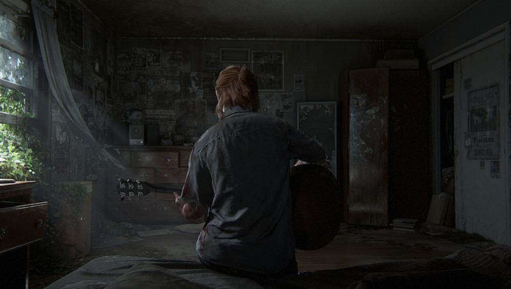 Una tienda online filtra la posible fecha de lanzamiento de The Last of Us: Part II