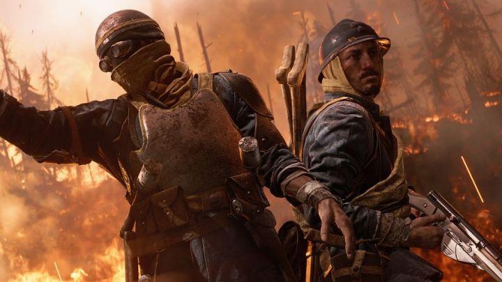 Battlefield V también podría incluir un modo Battle Royale   DICE estaría preparando su propio prototipo