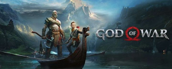 Sony lanza un tráiler con la cuenta atrás para la llegada de Kratos