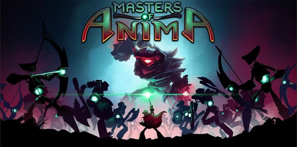 Análisis | Masters of Anima
