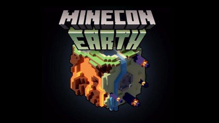 La Minecon Earth 2018 tendrá lugar el 29 de septiembre