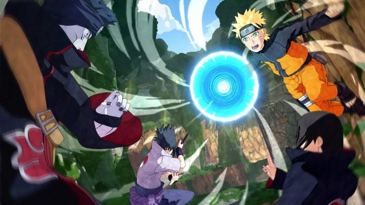 Naruto to Boruto: Shinobi Striker confirma su fecha de lanzamiento en Japón