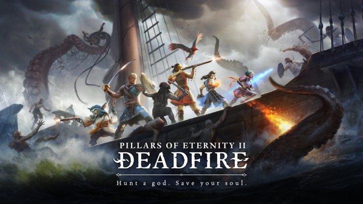Pillars of Eternity 2 introducirá un sistema de combate por turnos en su próxima actualización