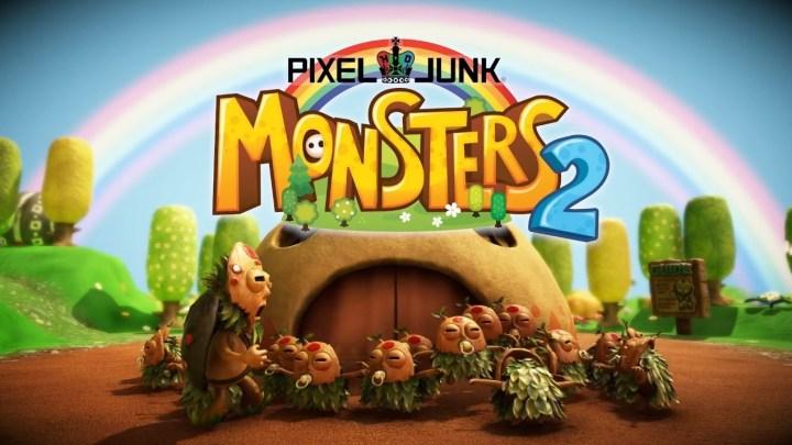 Avance | PixelJunk Monster 2