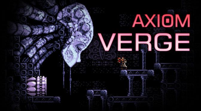 Análisis | Axiom Verge