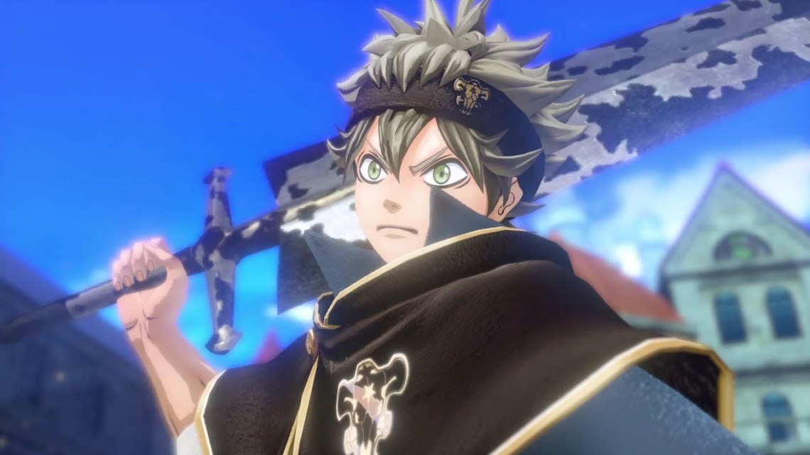 Black Clover: Quarter Knights ya está disponible en PS4 y PC | Tráiler de lanzamiento