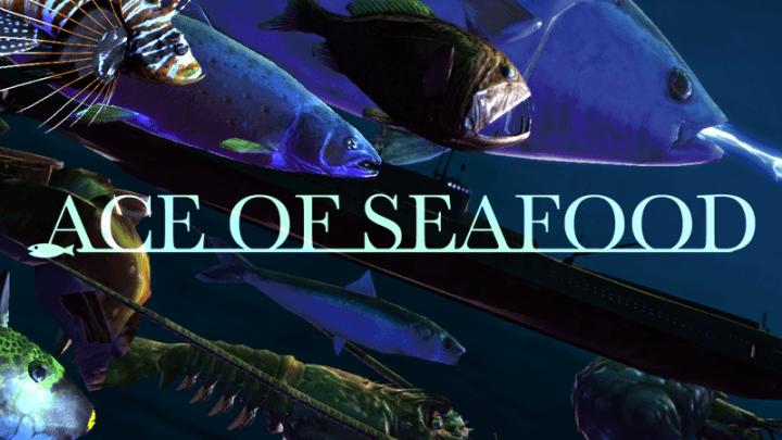Ace of Seafood recibirá una versión física para PlayStation 4 de la mano de Limited Run