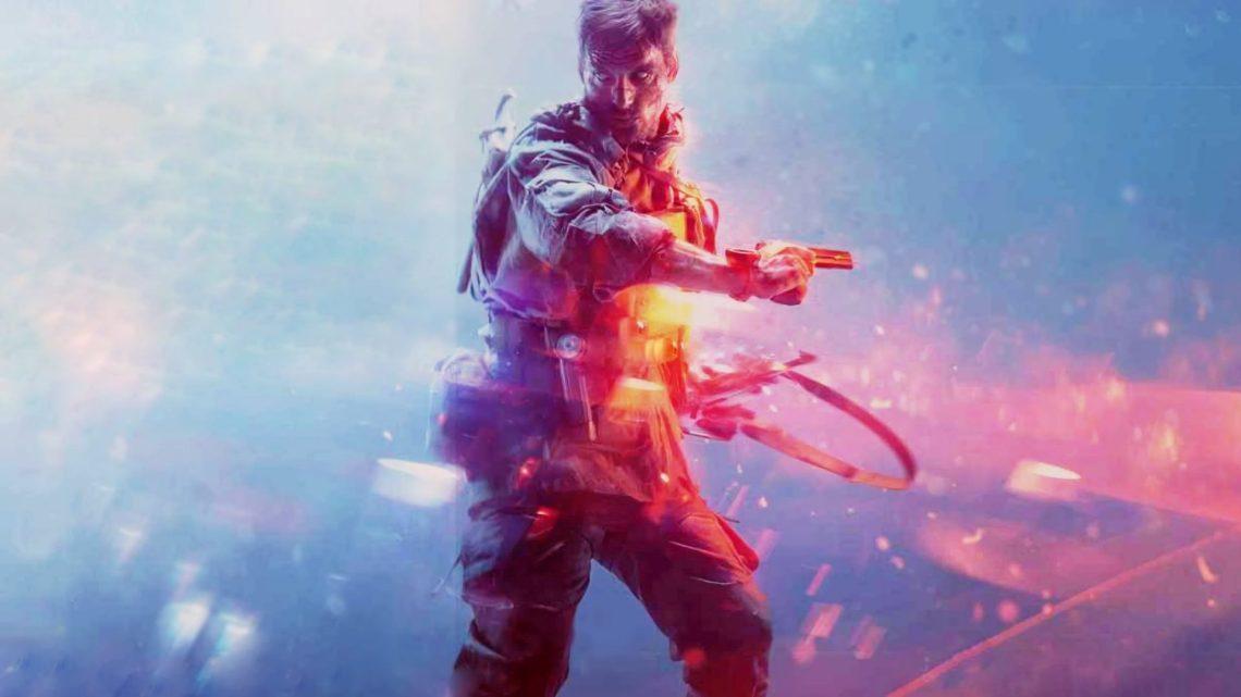 DICE confirma que no añadirán en Battlefield V la mecánica para arrastrar a un aliado herido