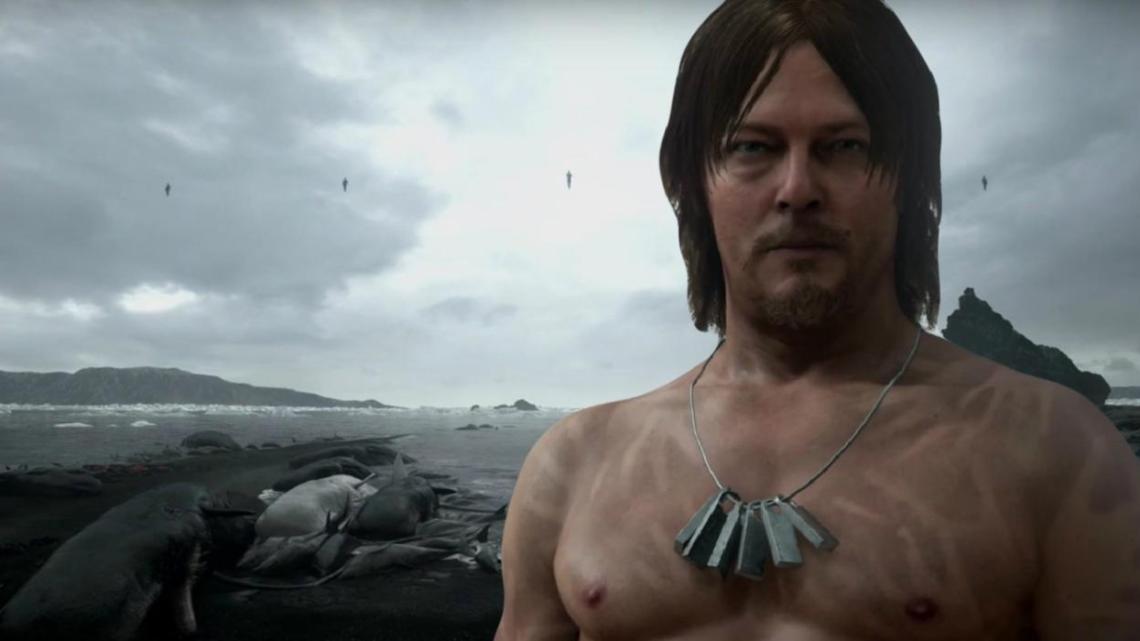 "Kojima Productions promete que revelarán grandes novedades sobre Death Stranding ""muy pronto"""