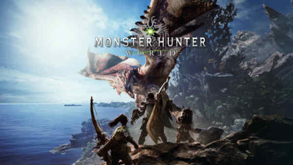 Monster Hunter World alcanza los 8.3 millones de copias distribuidas en todo el mundo