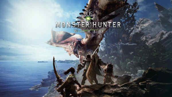 Monster Hunter World alcanza los 8.3 millones de copias distribuidas en todo el mundo