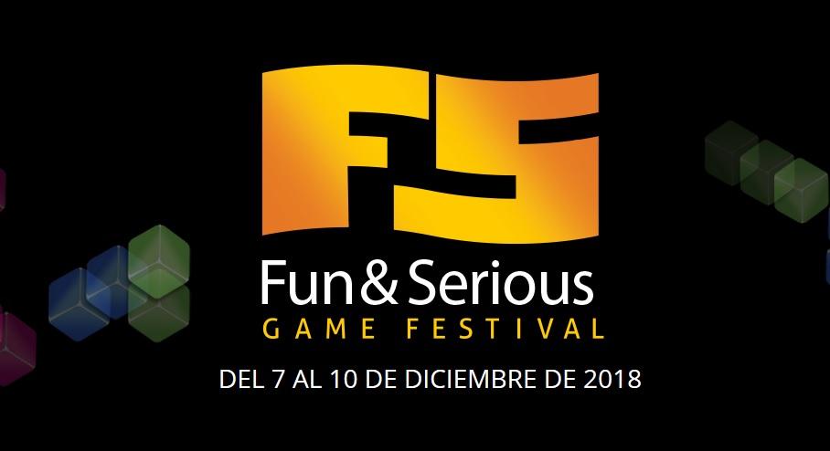 Fun & Serious reúne a los expertos, creativos y empresarios más punteros del sector
