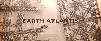Earth Atlantis llegará el próximo 1 de junio a PlayStation 4