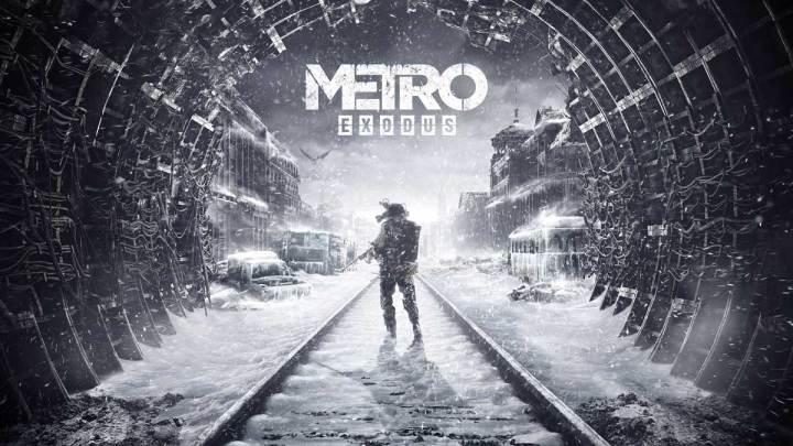 E3 2018 | 4A Games muestra 17 nuevos minutos de gameplay a 4K de Metro Exodus