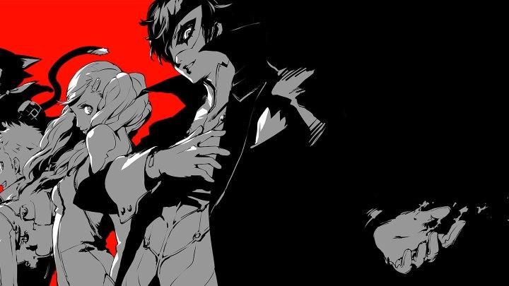 Persona 5 supera los 2,2 millones de copias distribuidas en todo el mundo