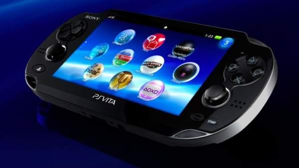 PlayStation Vita seguirá contando en juegos físicos en Japón