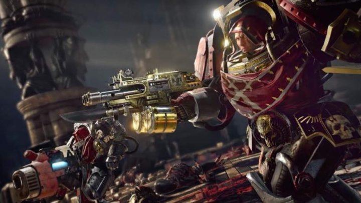 Space Hulk: Tactics ya disponible en PlayStation 4, Xbox One y PC | Tráiler de lanzamiento