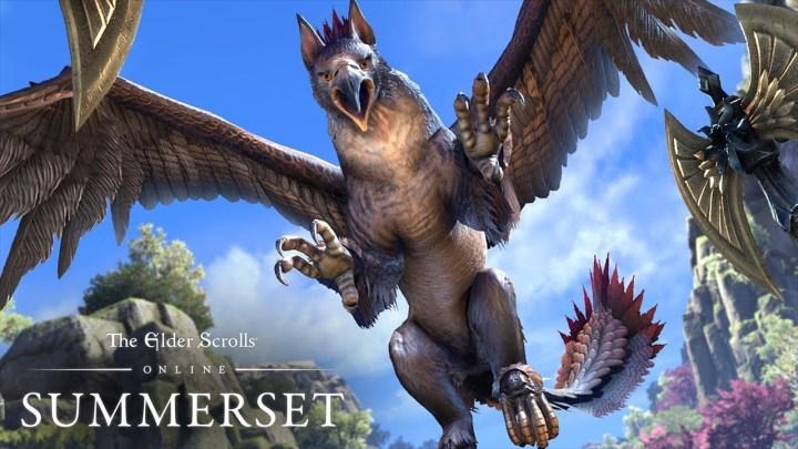 Análisis | The Elder Scrolls Online: Summerset
