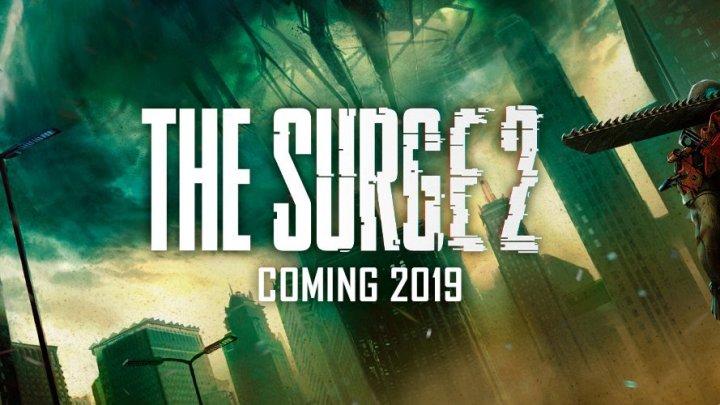 E3 2018 | IGN presenta en exclusiva el primer gameplay de The Surge 2