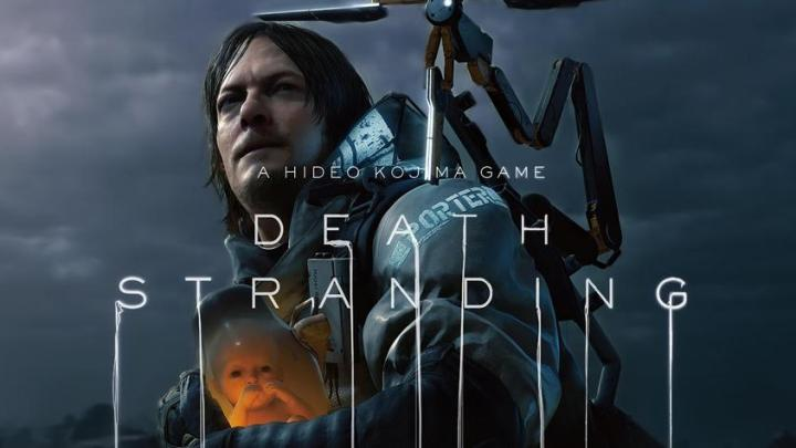 E3 2018 | Death Stranding sigue escondiendo sus cartas con un vídeo de 8 minutos