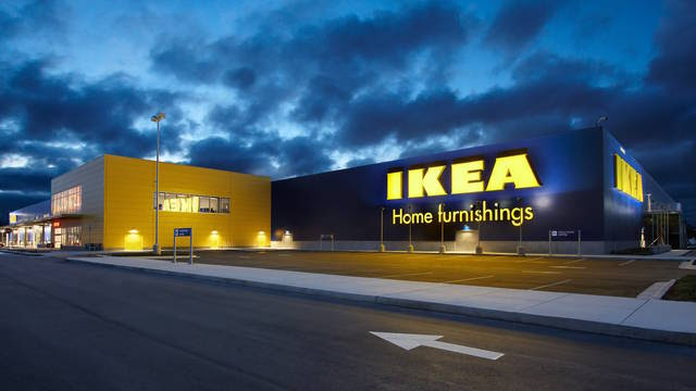 Ikea fabricará mobiliario para gamers