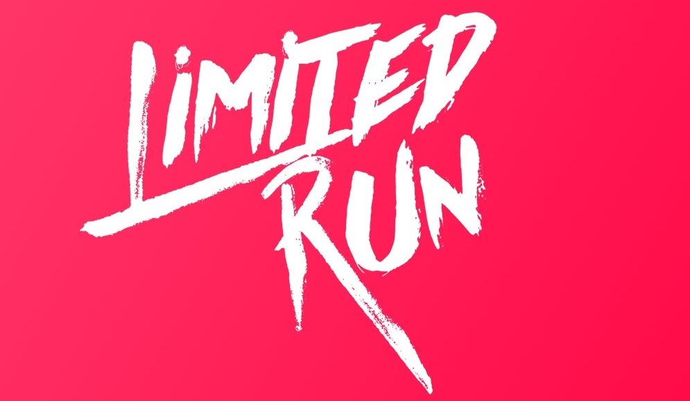 Limited Run Games tendrá conferencia en el E3 2018 el 11 de junio