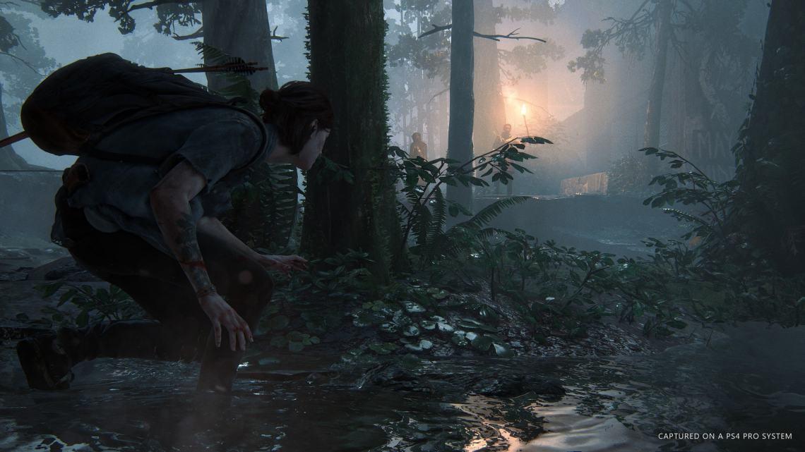 Sony podría anunciar la fecha de lanzamiento de The Last of Us: Part II antes de lo esperado