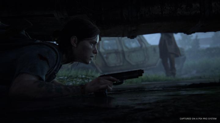 E3 2018 | Naughty Dog confirma que The Last of Us Part II tendrá modo multijugador