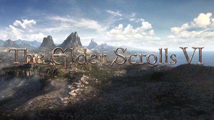 E3 2018 | Bethesda anuncia The Elder Scrolls VI
