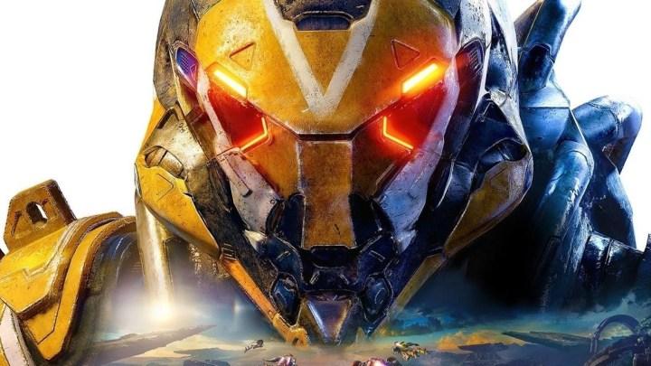 Anthem es la nueva 'Oferta de la Semana' en PlayStation Store