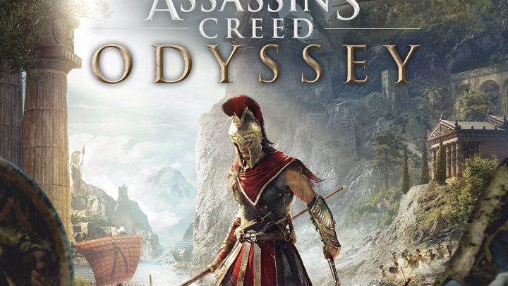 Assassin's Creed Odyssey ya está disponible para PlayStation 4, Xbox One y PC