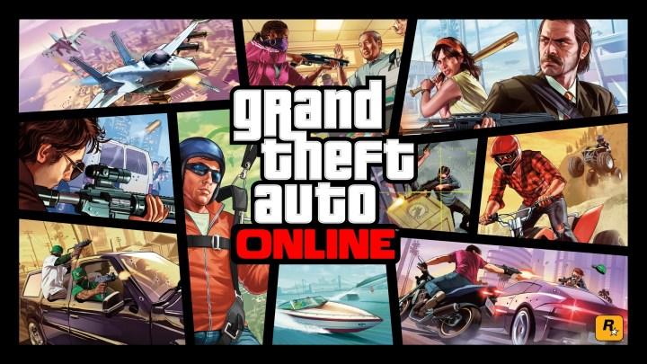 GTA Online presenta sus novedades semanales