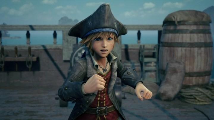 E3 2018 | Kingdom Hearts III suma mundo de Piratas del Caribe en su tercer tráiler de la feria