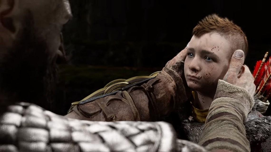 God of War lanza un nuevo tráiler con motivo del Día del Padre (en otros países)