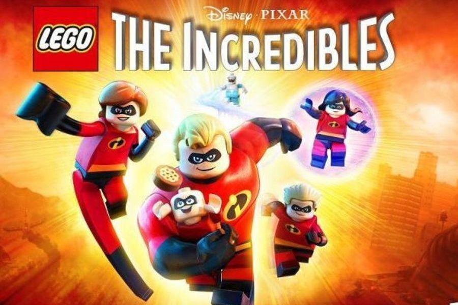 Análisis | LEGO: Los Increíbles
