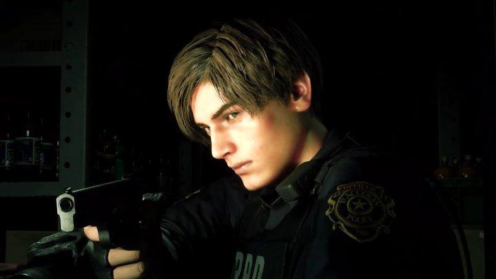 E3 2018 | Resident Evil 2 Remake presenta un segundo trailer
