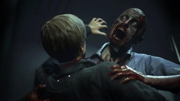 El Remake de Resident Evil 2 incluirá los modos clásicos Hunk y Tofu
