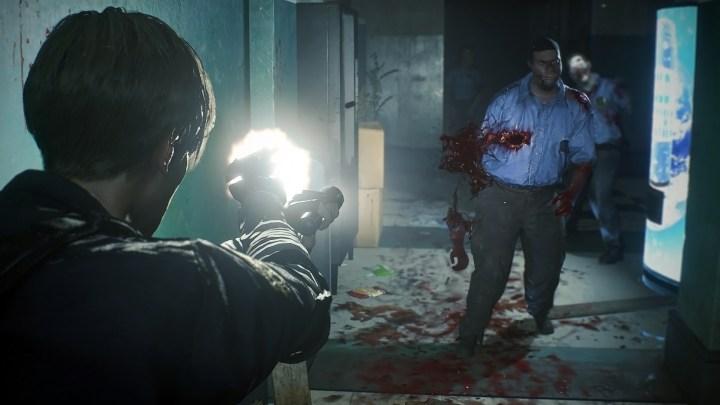 Resident Evil 2 Remake y Devil May Cry 5 serán jugables en la GamesCom 2018